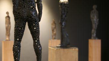 Art at 33 – Joseph Hillier