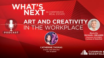 Podcast Graphics-Episode 08-Art and Creativity in the Workplace 1201x629x